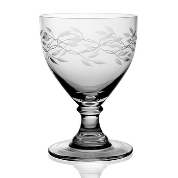 Country Garland Goblet