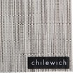 Chilewich - Bamboo Rectangle Placemat - Chalk