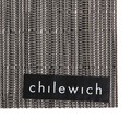 Chilewich - Bamboo Rectangle Placemat - Grey Flannel