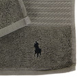 Ralph Lauren Home - Player Towel - Pebble - Hand Towel
