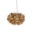 Kartell - Bloom Ceiling Lamp - Gold/Bronze/Copper - Small