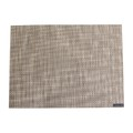 Chilewich - Basketweave Rectangle Placemat - Latte