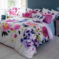 Bluebellgray - Taransay Duvet Cover  - Super King