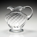 William Yeoward Crystal - Pichet Spiral Dakota American Bar