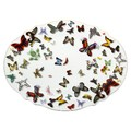 Christian Lacroix - Butterfly Parade Platter - Large