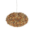 Kartell - Bloom Ceiling Lamp - Gold/Bronze/Copper - Large