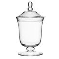 LSA International - Serve Bonbon Jar - 25.5cm