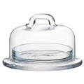 LSA International - Serve Dish & Cover - 10.5cm
