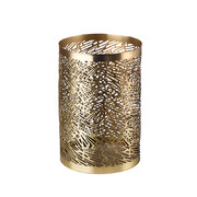 pierced-candle-holder-brass-medium