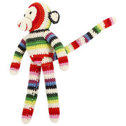 chimp-crochet-baby-toy-mix-stripe