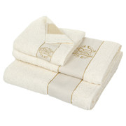 araldico-towel-cream-bath-sheet