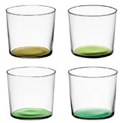 coro-assorted-tumbler-set-of-4-leaf-small
