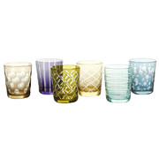 mixed-cuttings-glass-tumbler-set-of-6
