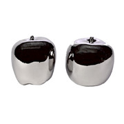 silver-apple-set-of-2