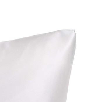 Beauty Box Pillowcase - Ivory