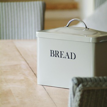 Bread Box - Clay