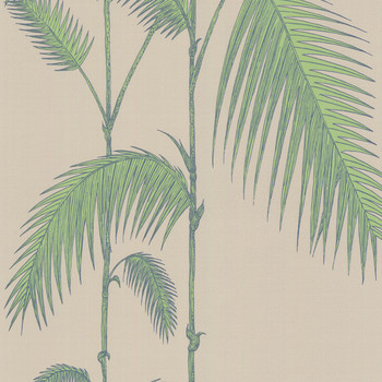 Palm Leaves Wallpaper - 66/2011