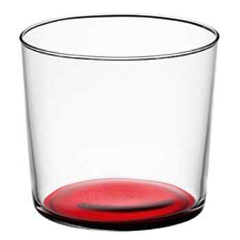 Coro Assorted Tumblers - Set of 4 - Berry
