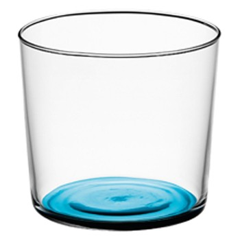 Coro Assorted Tumblers - Set of 4 - Lagoon