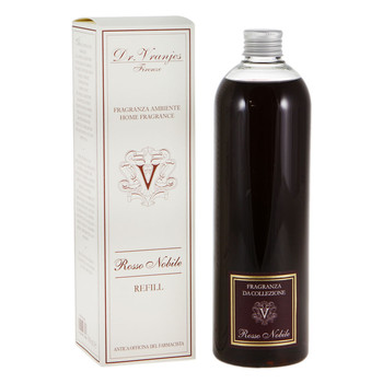 Reed Diffuser Refill - Rosso Nobile - 500ml