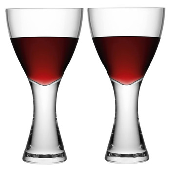Elina Wine Glasses - Set of 2