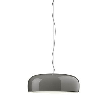 Smithfield S Eco Ceiling Light - Mud