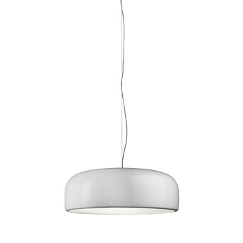 Smithfield S Eco Ceiling Light - White