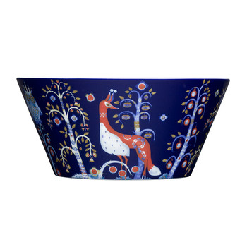 Taika Bowl - Blue