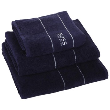 Towel - Navy