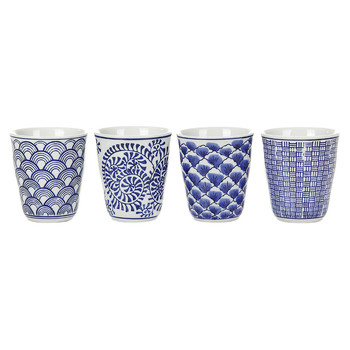 Sushi Cups - Set of 4