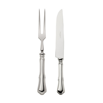 Alt-Chippendale Carving Knife & Fork