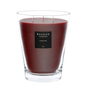 All Seasons Scented Candle - Maasai Spirit
