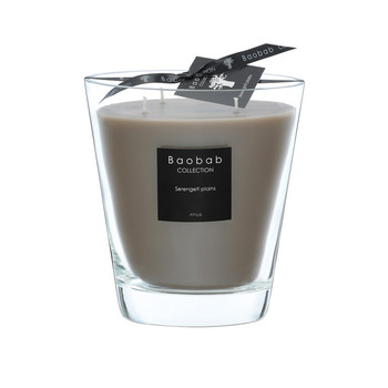 All Seasons Scented Candle - Serengeti Plains