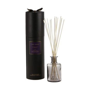 Manor Reed Diffuser - Black Lily