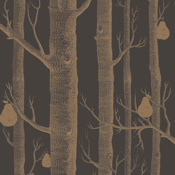 Woods & Pears Wallpaper - 95/5028