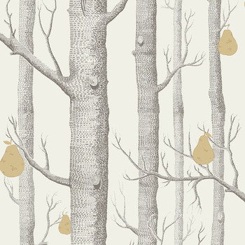 Woods & Pears Wallpaper - 95/5032