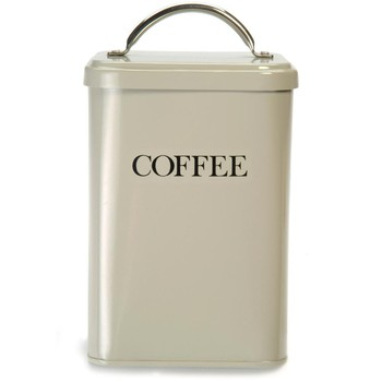 Coffee Canister - Clay