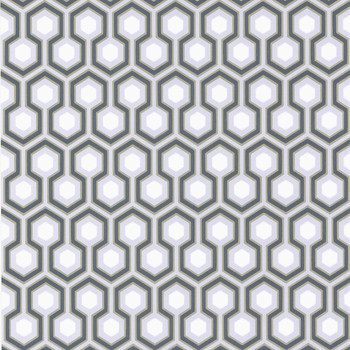 Hicks' Hexagon Wallpaper - 66/8055