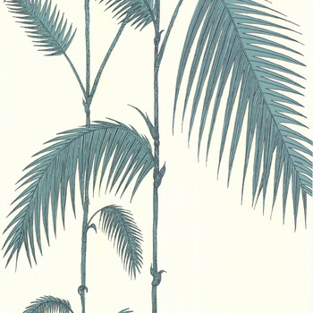 Palm Leaves Wallpaper - 66/2012