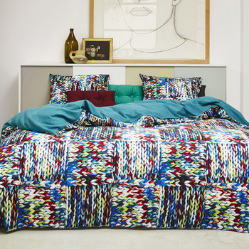 Annabel Duvet Set