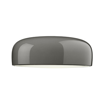 Smithfield C Eco Dimmer Ceiling Light - Mud
