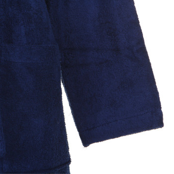 Player Bathrobe - Navy