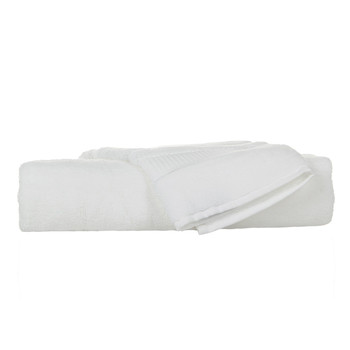 Pera Towel - White