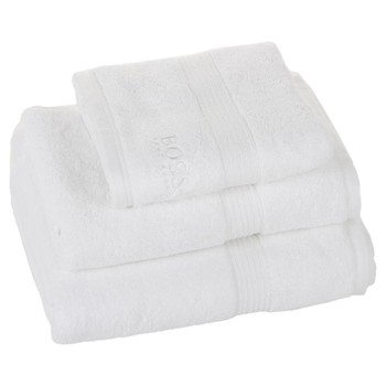 Loft Towel - White