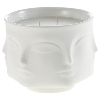 Muse Floral Candle