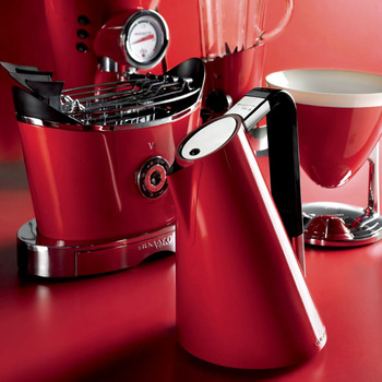 Touch Sense Vera Kettle - Red