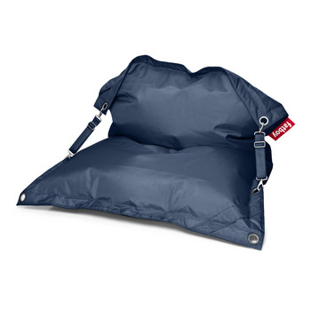 Buggle-Up Bean Bag - Dark Blue