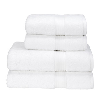Supreme Hygro Towel - White