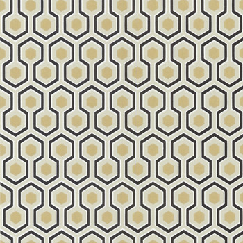 Hicks' Hexagon Wallpaper - 66/8056
