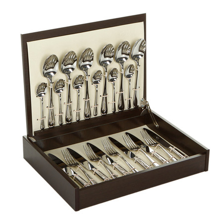 Cutipol - Atlantico Cutlery Set - 24 Piece